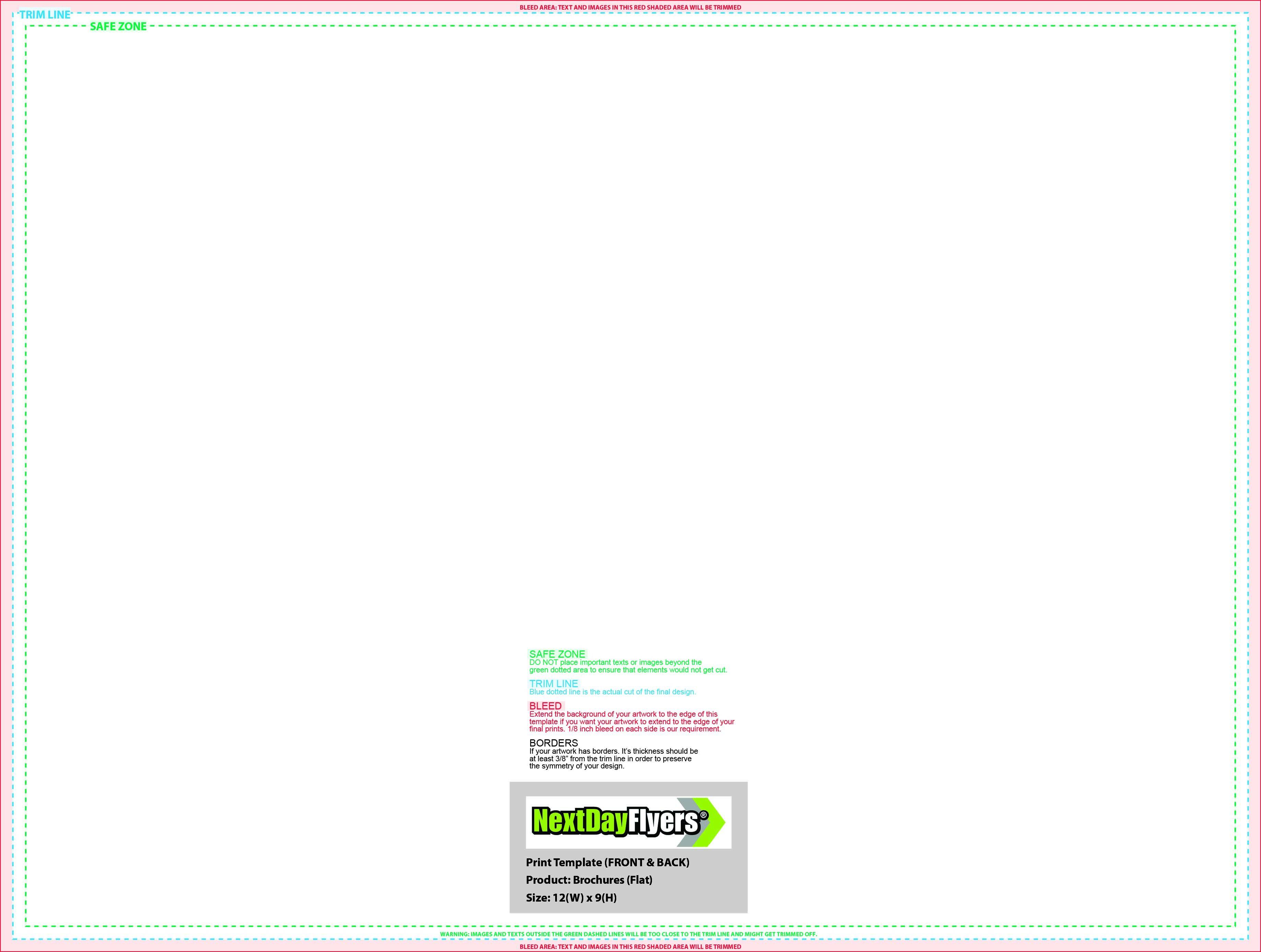 print fast bi fold brochures 1 day turnaround nextdayflyers